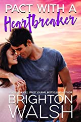 Pact with a Heartbreaker (Havenbrook Book 3) Kindle Edition