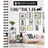 Brain Games - Find the Cat: Track Down Cute Cats and Adorable Kittens in 129 Pictures