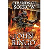 Strands of Sorrow (Black Tide Rising Book 4)