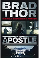 The Apostle: Scot Harvath 8 Kindle Edition