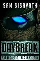 Daybreak (Road to Babylon, Book 8) Kindle Edition
