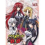 ハイスクールD×D Vol.6 [DVD]