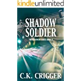 Shadow Soldier (The Gunsmith Book 2)