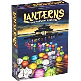 Renegade Game Studios Lanterns Board Games