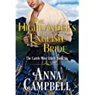 The Highlander's English Bride: The Lairds Most Likely Book 6
