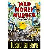 Mad Money Murder (Merry Wrath Mysteries Book 16)