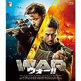 WAR ウォー!! [Blu-ray]