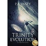TRINITY EVOLUTION: Vu-Hak War Book 3