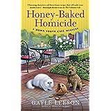Honey-Baked Homicide (A Down South Café Mystery Book 3)