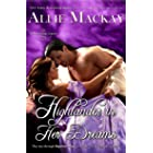 Highlander in Her Dreams (The Ravenscraig Legacy Book 2)