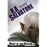 Night Of The Hunter: 01