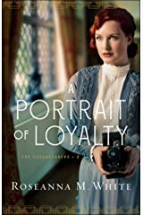 A Portrait of Loyalty (The Codebreakers Book #3) Kindle Edition