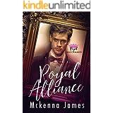 Royal Alliance (Royal Matchmaker Book 4)