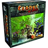 Renegade Game Studios RGS0594 Clank in Space Strategy Game