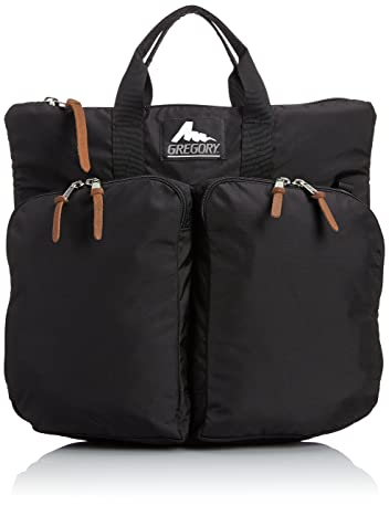 Aviator Bag: Black
