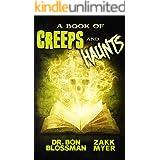 A Book of Creeps and Haunts