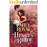Henry's Bride (London Libertines Book 1)