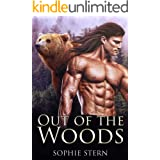 Out of the Woods: A Secret Baby Paranormal Romance