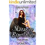 Managing Expectations (Artemis University Book 9)