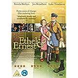Ethel & Ernest エセルとアーネスト [DVD] [PAL] 再生環境をご確認ください