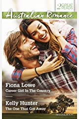 Career Girl In The Country/The One That Got Away Kindle Edition