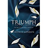 Triumph (The Bellator Saga Book 6)