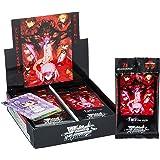 ヴァイスシュヴァルツ ブースターパック 劇場版「Fate/stay night [Heaven's Feel]」 BOX