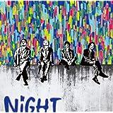 『BEST of U -side NIGHT-』(通常盤)