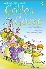 The Golden Goose: For tablet devices (Usborne First Reading: Level Three) Kindle Edition