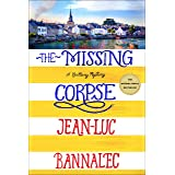 The Missing Corpse: A Brittany Mystery: 4