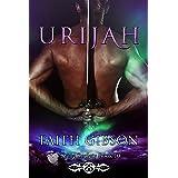 Urijah (Stone Society Book 10)