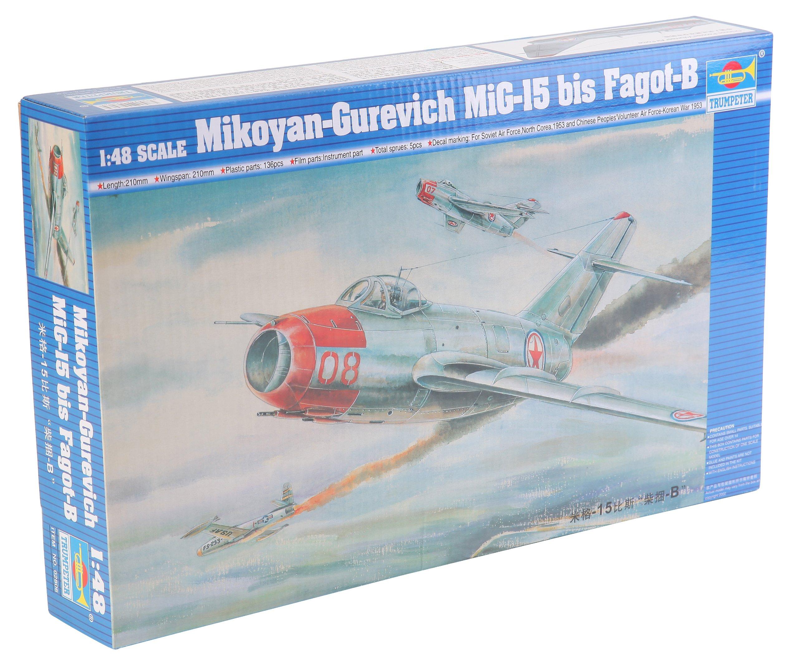 TAMIYA MIG-19 FARMER Jet Fighter 1//100 Scale Aircraft Kit 61609