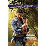 Colton Baby Homecoming (The Coltons of Texas Book 3)