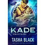 Kade: Alien Adoption Agency #2