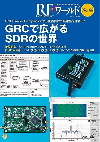 SDR An Open Source Software Defined Radio Platform Great Scott Gadgets HackRFOne HackRF One