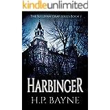 Harbinger (The Sullivan Gray Book 2)
