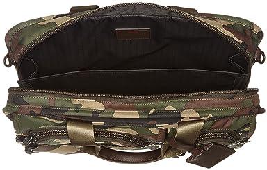 Organizer Portfolio Brief 118-43-2484: Camouflage
