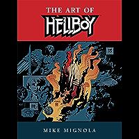Hellboy: The Art of Hellboy (English Edition)
