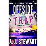 Offside Trap (Miami Jones Florida Mystery Book 2)