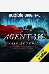 Agent 355 Audible Audiobook