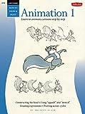 Cartooning: Animation 1 with Preston Blair: Learn to animate…