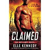 Claimed (Outlaws Book 1)