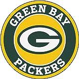 FANMATS 17959 NFL Green Bay Packers Roundel Mat
