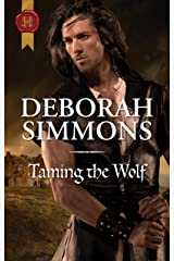 Taming The Wolf Kindle Edition