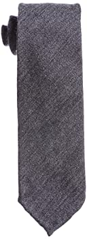 Wool Silk Solid Tie 11-44-0223-441