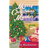 Marry Christmas Murder (A Wedding Planner Mystery Book 5)