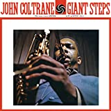 GIANT STEPS [CD] (MONO REMASTER)
