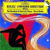 ベルリオーズ:幻想交響曲、トリスティア