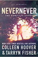Never Never: The Complete Series Kindle Edition
