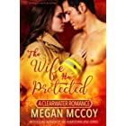 The Wife He Protected (A Clearwater Romance Book 4)
